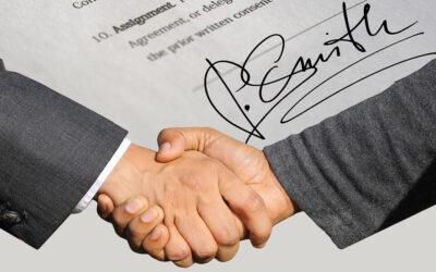 Erhvervslån til små og mellemstore virksomheder
