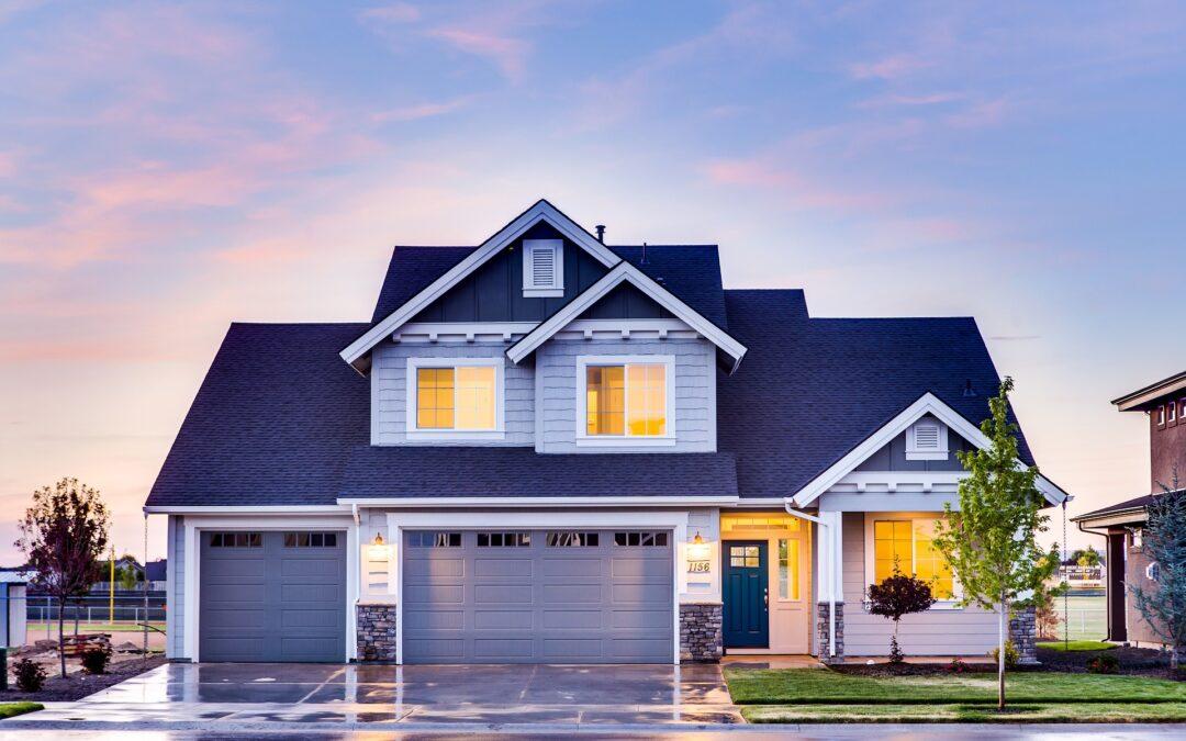 Fordele ved arkitekttegnede huse