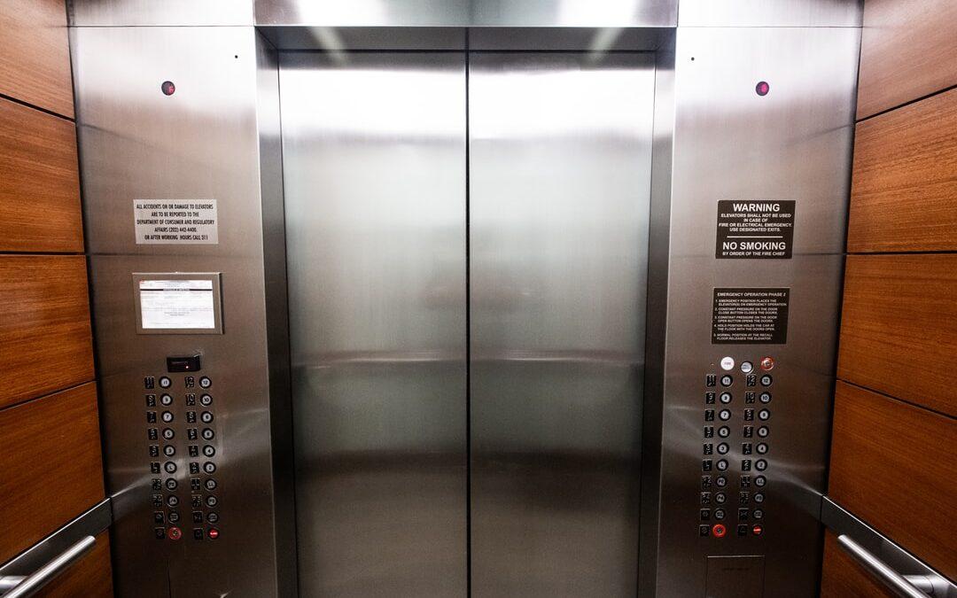 Skal du have monteret en elevator i din etagebygning?